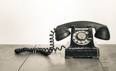 Pros and cons of telephone support for Health and Work Service revealed