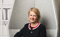 Former RBS exec Caroline Rainbird named next FSCS CEO