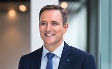 Aviva CEO Mark Wilson steps down