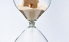 Don't let time be a factor in mortgage protection