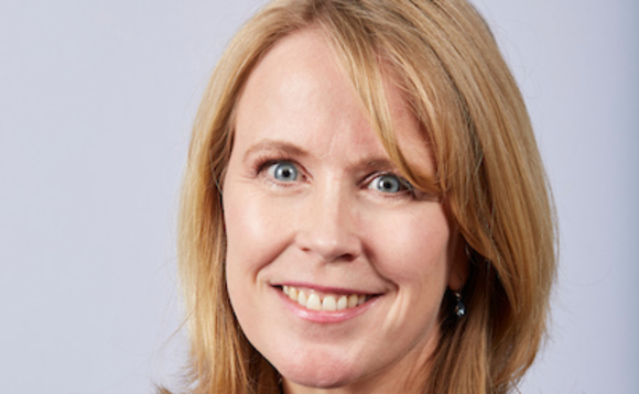 Debbie Bolton, head of customer operations and chief underwriter at AIG