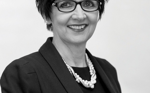 Helen Dick, senior manager underwriting and claims strategy, Scottish Widows